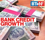 Bank credit growth in October decelerates to 5.6%