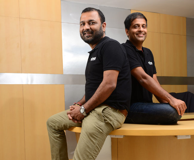 Business Today picks India's Coolest Start Ups 2017