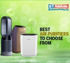 These are the best air purifiers available in the Indian market