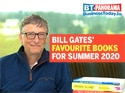 Top 5 books Bill Gates recommends, to cure lockdown blues