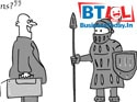 Best of the Business Today cartoon series #BTLoL in 2018