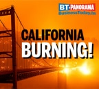 As California burns, a look at the worst wildfires of 2019-20