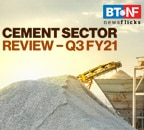 Cement sector: Volume growth turns positive as costs remain low