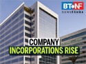 New company registrations surge to highest in 7 years