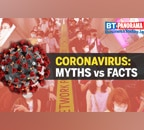 Coronavirus outbreak: Know the myths and the facts