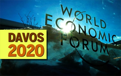 Some facts about Davos, the annual meet of the World Economic Forum