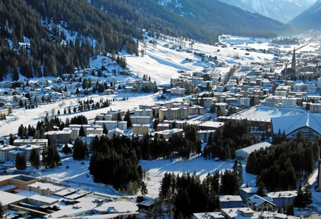 The 49th World Economic Forum Annual Meeting is being held at Davos from January 22-25 with the theme Globalization 4.0: Shaping a Global Architecture in the Age of the Fourth Industrial Revolution.