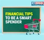 Smart financial tips for those who like to splurge
