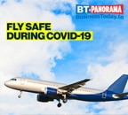 How these airlines are making travel COVID-safe for you