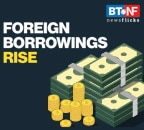 India Inc's foreign borrowings grow after 2 months to 24.1%