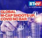 World stock markets made investors richer amid COVID-19