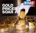 Gold trend in 2020: Prices spike, demand slumps