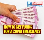 Facing a Covid emergency? Here's how you can get funds urgently