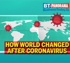 What the worst coronavirus-hit countries look like today