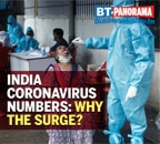 Coronavirus cases in India: Why numbers are rising