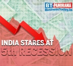 India on the brink of 5th recession: How different is it from past downturns?