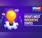 These are the most innovative states, UTs of India