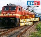 IRCTC IPO opens: All you need to know about the Rs 645-crore issue