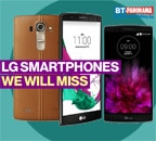 As LG bows out of smartphone market, a look at some of its iconic phones