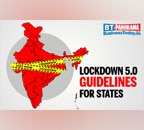 Lockdown 5.0: All you need to know about state-wise guidelines