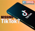 Missing TikTok? Here are some similar apps you can use