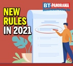 From LPG prices to GST: New rules that will impact you in 2021
