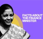Some facts about Finance Minister Nirmala Sitharaman