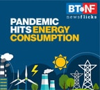 Energy sector consumption lags in Apr-Dec 2020