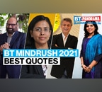 Day 2 of BT MindRush 2021: Who said what