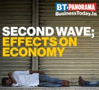 COVID-19: Factors that pose a threat to India's economic recovery