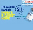 These vaccine makers are India's hope against Covid-19