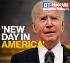 World leaders react to Joe Biden's inauguration as President of the US