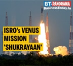 Shukrayaan: ISRO's Venus mission attracts international payload proposals