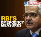 Covid-19: RBI Governor's emergency measures to tackle 2nd wave