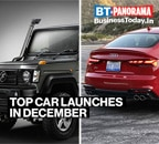 New cars to watch out for in December 2020