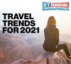 Road trips to travel bubbles: Travel trends for 2021