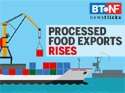 Processed food exports grow 26.5% in Apr 2020-Feb 2021