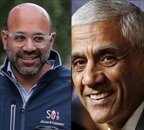 These Indian-Americans are among the richest in the United States