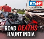 Road accidents: How bad is the situation in India?