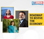 CEOs and economists suggest ways to revive India's economy
