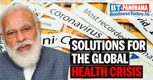 Grand Challenges Meet: A collaboration to solve the global health crisis
