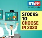 10 stocks to watch out for in 2020