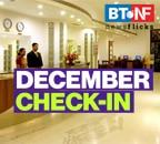 Hotel industry performance improves in December quarter