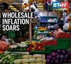 WPI-based inflation touches 12.9% in May 2021