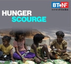 India is ranked 94th in the Global Hunger Index 2020