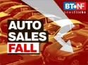 Vehicle registrations tank over 35% in July as COVID-19 continues to impact sales