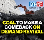 India's coal production rose by 7.8% y-o-y in April 2021