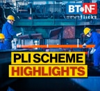 PLI scheme in 10 main sectors; key details