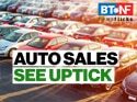 Retail sales of automobiles see 4% uptick in August