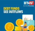 Equity funds continue to witness inflows